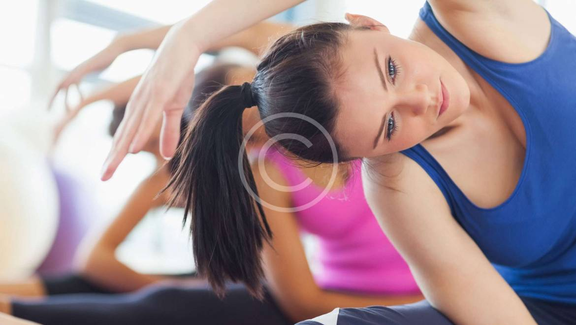 Pilates is Possible for Anyone Who Really Wants It